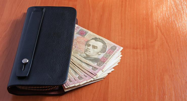 Украинцев обнадежили ростом средней зарплаты