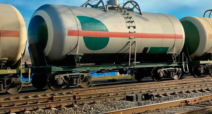 Беларусь обошла РФ по поставкам сжиженного газа в Украину