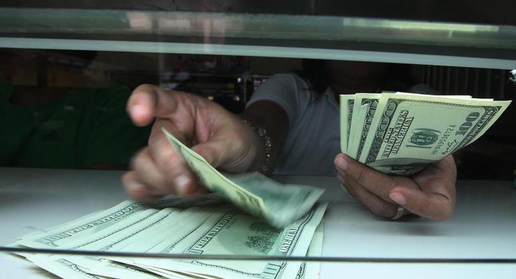 НБУ предлагает ввести патентный сбор для всех обменников