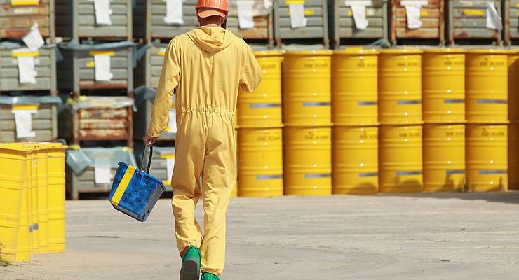Украина продолжит поставлять уран в Россию - росСМИ