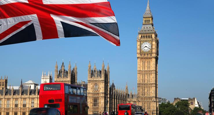 Украина и Британия могут создать зону свободной торговли