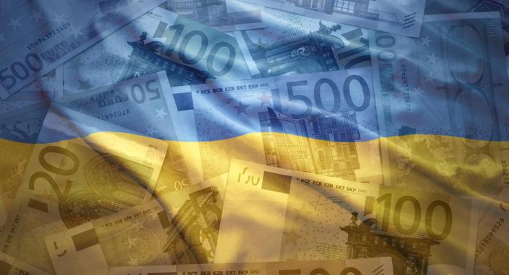 Украине выделят 200 миллионов евро грантовой помощи от Еврокомиссии
