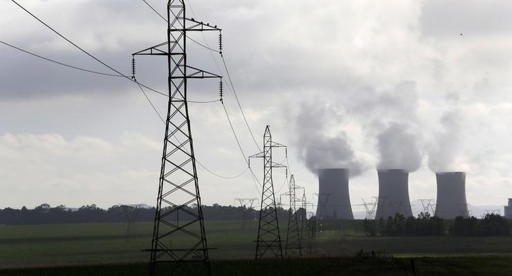 Вступило в силу соглашение об объединении энергосистем Украины-ЕС
