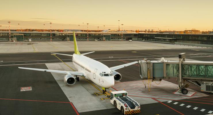 Борисполю необходимы 100 миллионов гривен для открытия терминала F