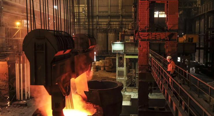 ЕС планирует ввести пошлины на сталь из Украины
