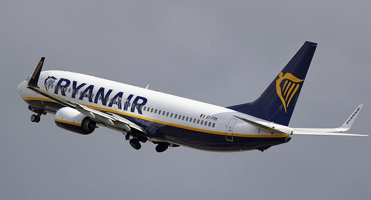 Ryanair предупредил конкурентов о снижении тарифов