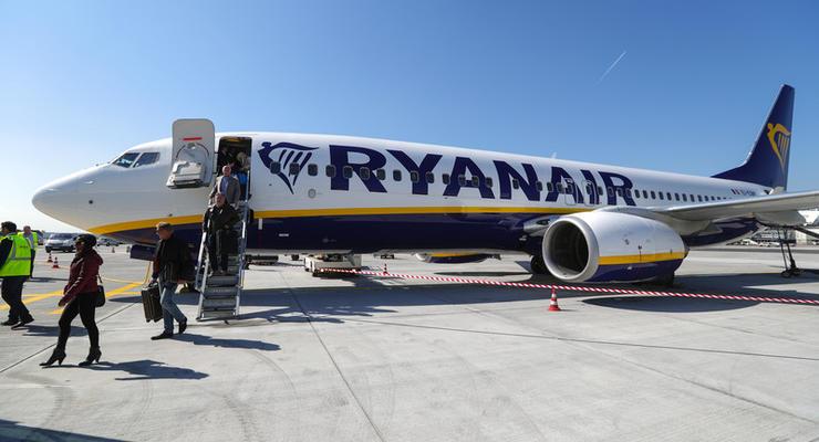 Ryanair не пройдет: МАУ подала ряд исков к Мининфраструктуры