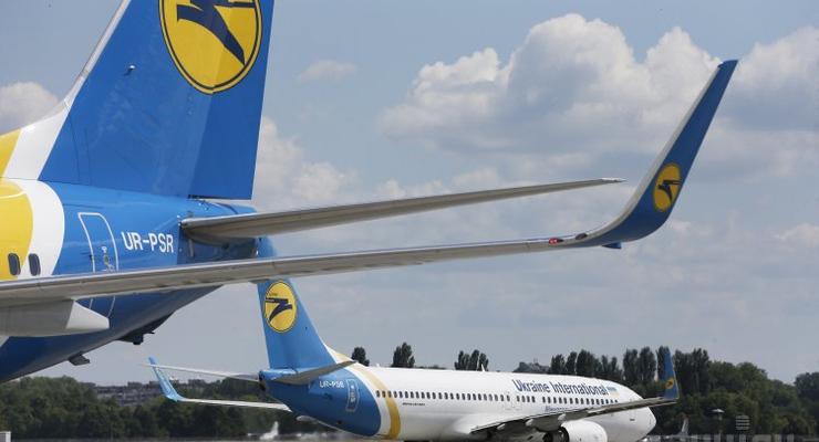 Ryanair в Украине: МАУ просит ГПУ расследовать действия Омеляна