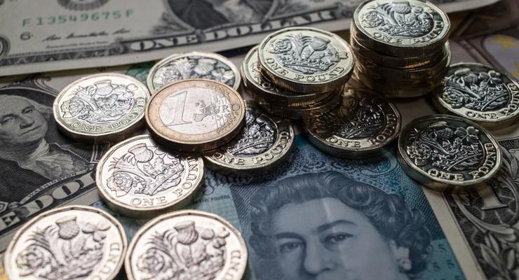 Официальные курсы валют на 28 июля