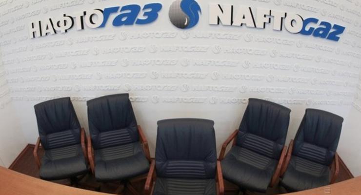 Нафтогаз увеличит иск к Газпрому