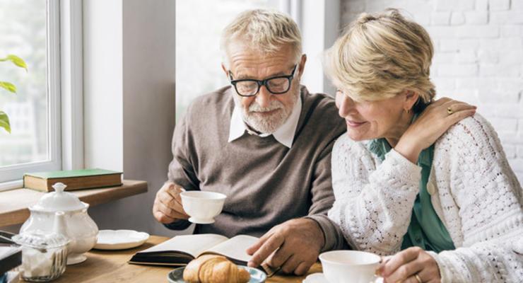 Более 1 млн пенсионеров получат надбавку в 1 тыс грн - Рева