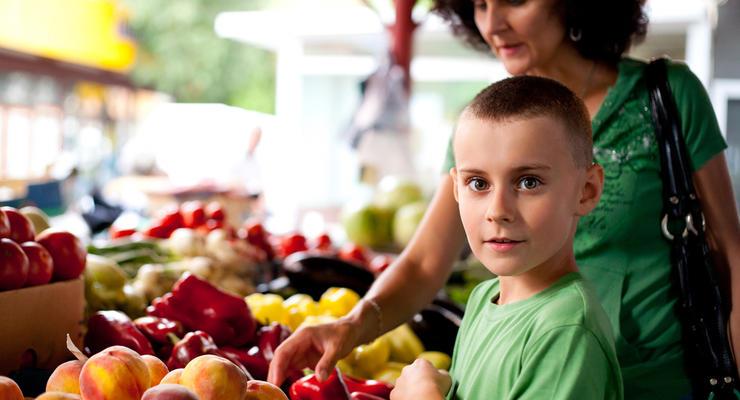 """""""Сороковины"""" отмены госрегулирования: что происходит с ценами на продукты"""