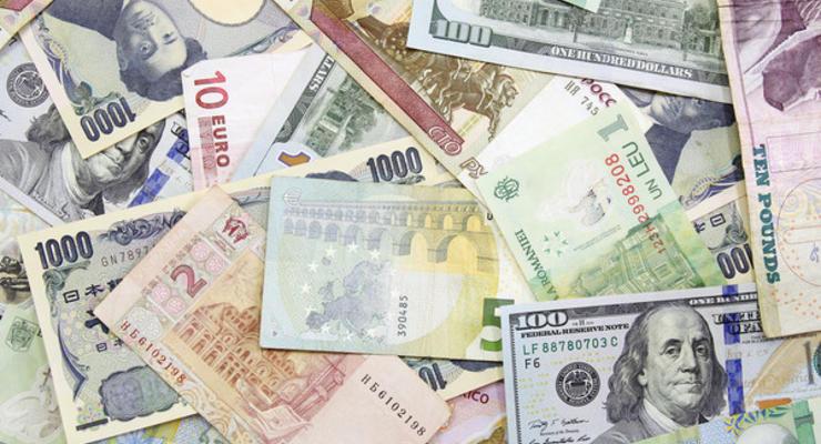 Курсы валют НБУ на 13 сентября