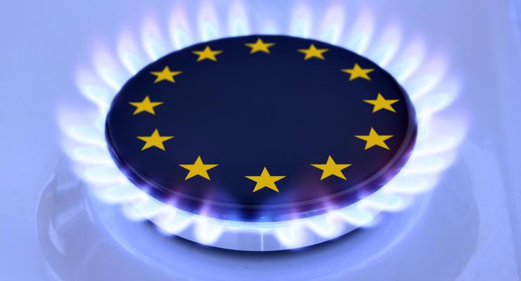 Страны ЕС будут обязаны делиться газом с соседями