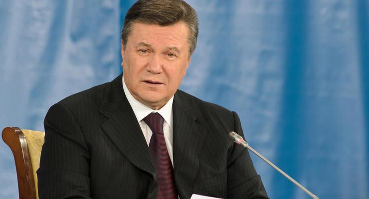 Суд обязал Ощадбанк раскрыть информацию, сколько денег на счетах Януковича