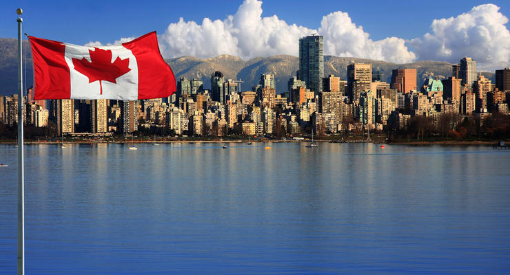 Канада отменила 98% тарифов и торговых ограничений для Украины
