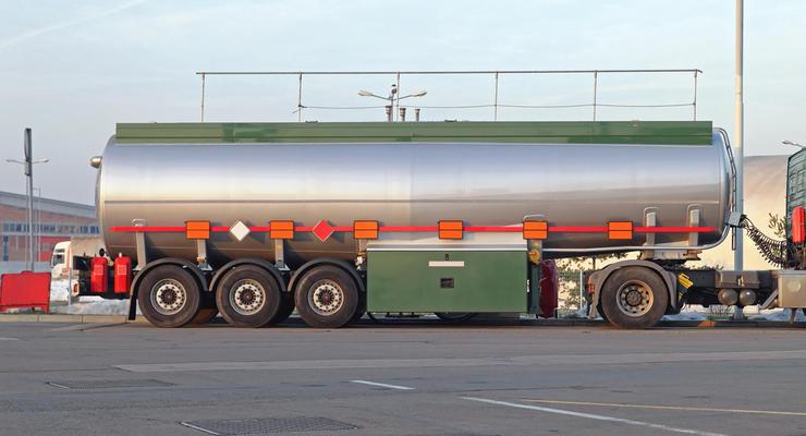 Поставки бензинов из Беларуси в Украину упали на 90%