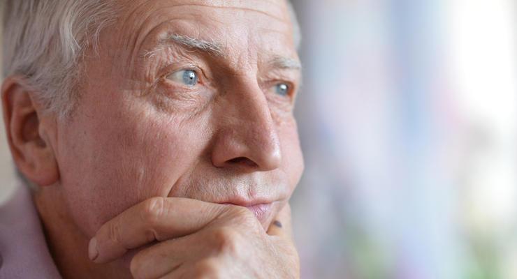 МВФ: Украине нужны стимулы для более позднего выхода на пенсию