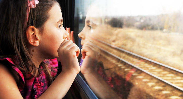 Россия пустит все поезда в обход Украины 11 декабря