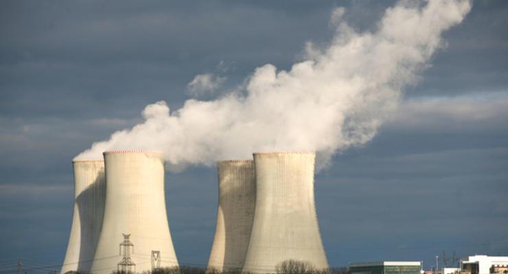 Из-за сбоя отключили второй энергоблок Хмельницкой АЭС