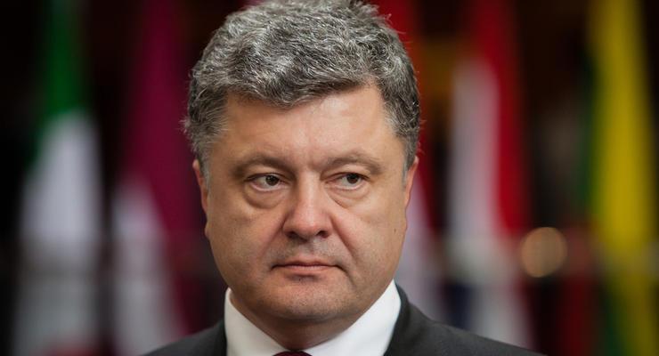 Россия забрала крымский завод Порошенко
