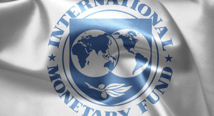 Миссия МВФ в Киеве будет обсуждать с властями технические вопросы