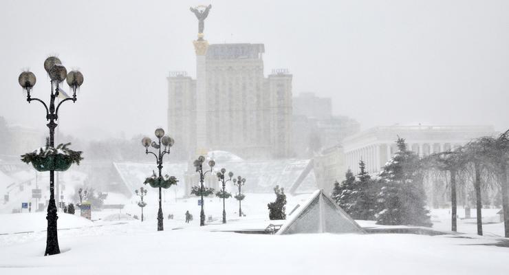 Рост ВВП Украины составил 1,8%