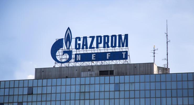 Нафтогаз: Газпрому ежедневно насчитывается пеня в $0,5 млн