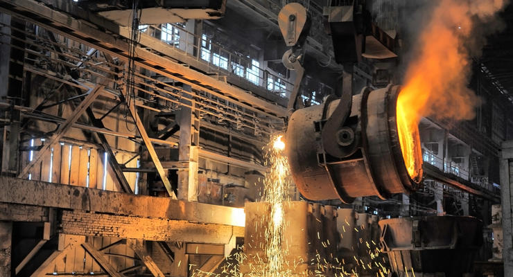 Украина будет добиваться исключения из-под пошлин на сталь в США