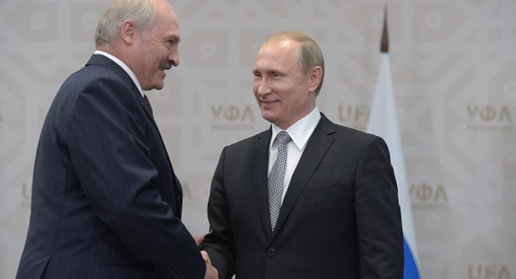 Беларусь хочет создать единый продовольственный рынок с Россией