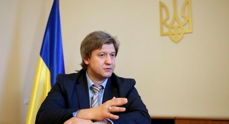 Данилюк рассказал, когда ждать транш МВФ