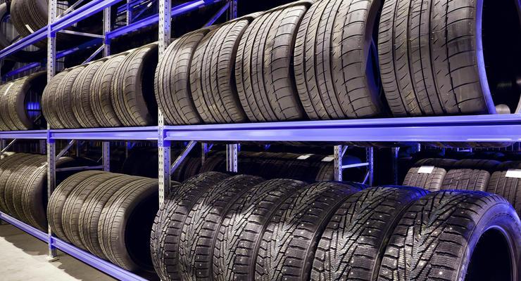 На Росаве опровергли закрытие производства шин