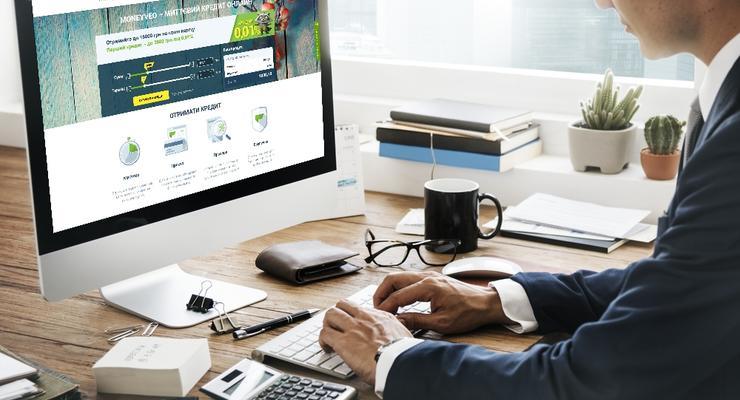 Кредит онлайн от Moneyveo – преимущества сотрудничества с МФО