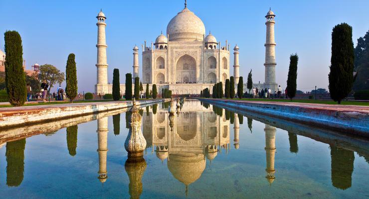 Индия увеличит пошлины на товары из США