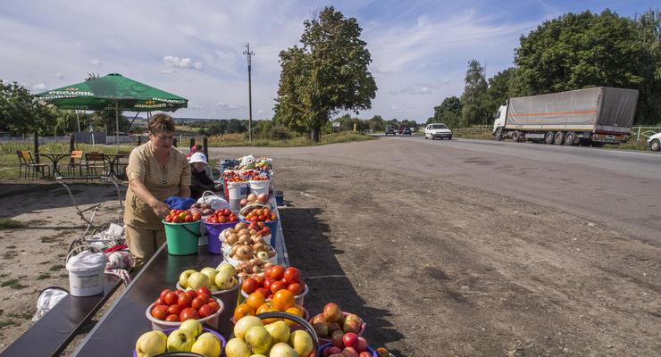 В Украине снизились цены на продукты – Госстат