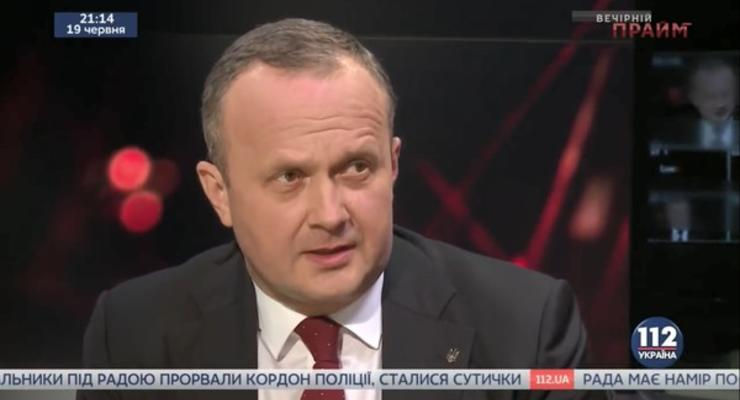 Семерак: Украина обязалась до 11% увеличить долю возобновляемой энергетики