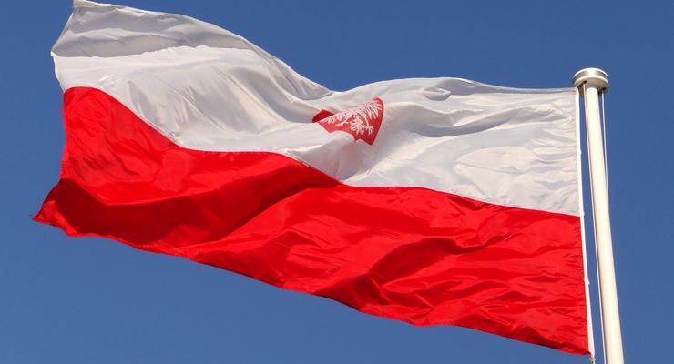 Польша будет 20 лет покупать сжиженный газ у США