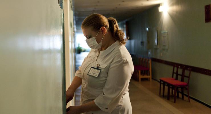 Сколько зарабатывают в Украине медики и фармацевты