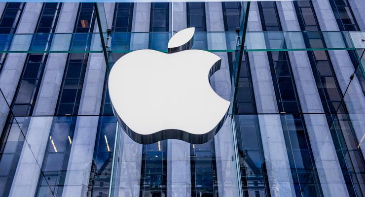 Экс-сотрудник Apple украл секретные технологии компании