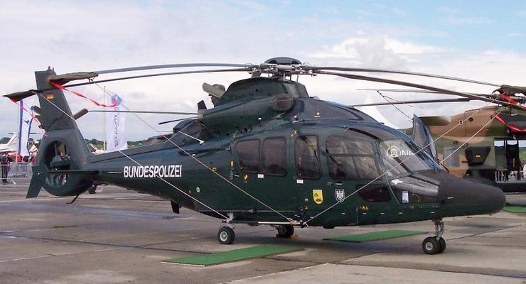 Франция поставит Украине 55 вертолетов