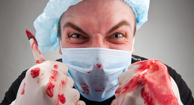 Сколько стоит человек на рынке черной трансплантологии