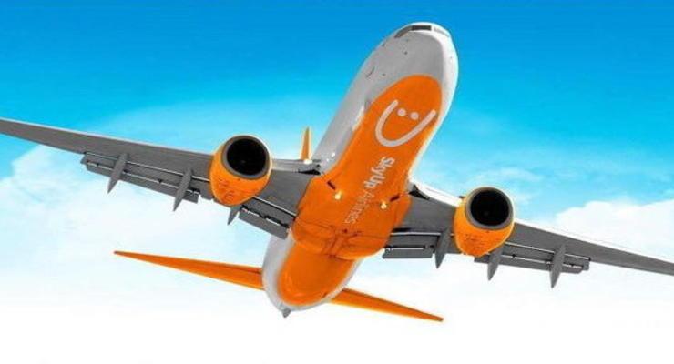На рейсах по заказу Join UP SkyUpсамолет Airbus А330-200 заменят другие борты