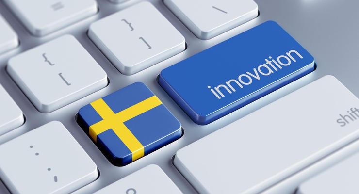 Швеция выделила Украине $380 тысяч на реформы