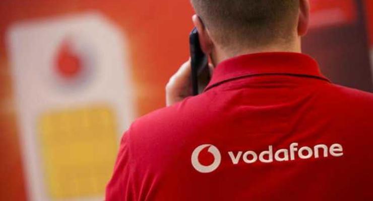 Абоненты Vodafone увеличили потребление мобильного интернета в роуминге в 21 раз