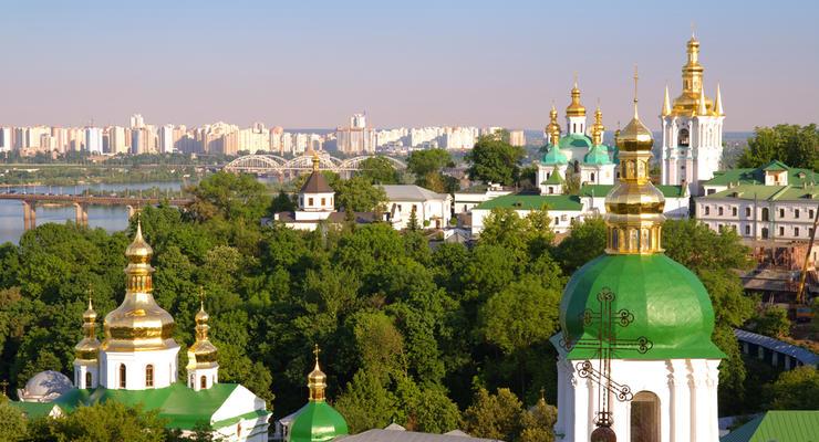 Украинская экономика ускорилась до 3,6%