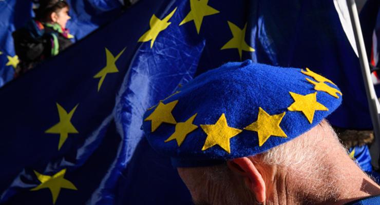 Киев и ЕС согласовали условия транша на миллиард
