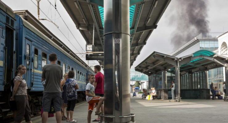 """Стала известна цена билетов на """"поезд четырех столиц"""""""