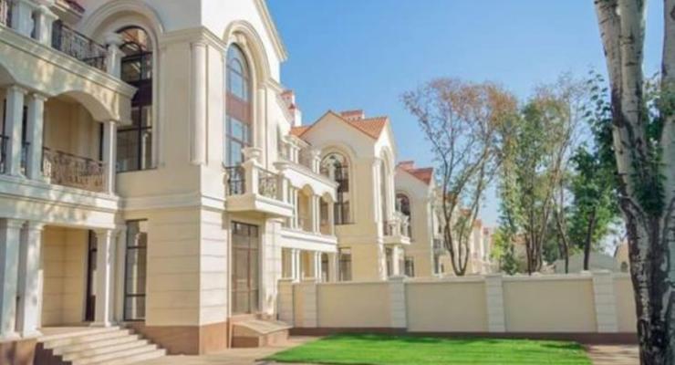 Найден самый дорогой особняк у моря в Одессе