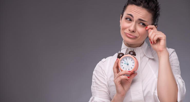 Отмена перевода часов: Что это значит для украинцев