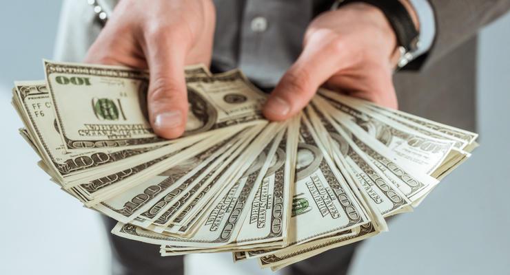 Украина оказалась в зоне риска валютного кризиса